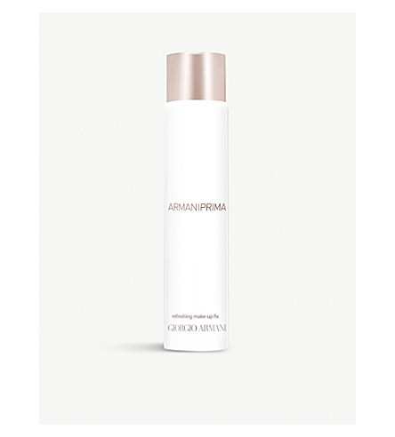 GIORGIO ARMANI Prima Make-Up Fix 150ml