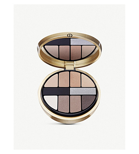 GIORGIO ARMANI Luxe is More - The Hollywood Palette