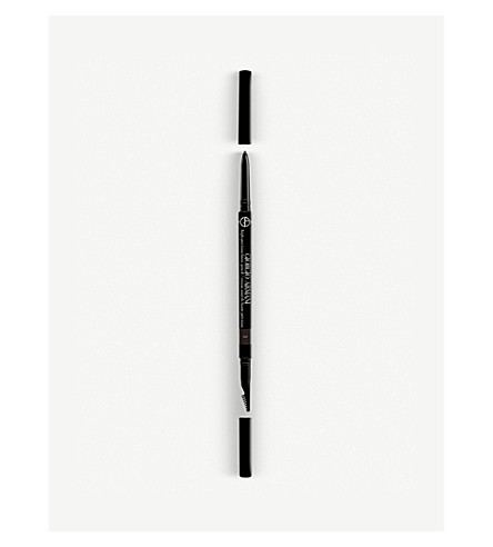 GIORGIO ARMANI High precision brow pencil