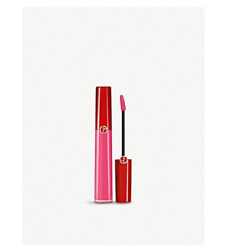GIORGIO ARMANI Lip maestro 505 lip stain (505