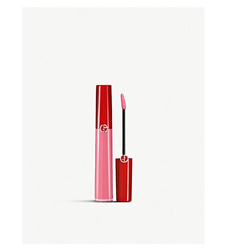 GIORGIO ARMANI Lip maestro 512 lip stain (512