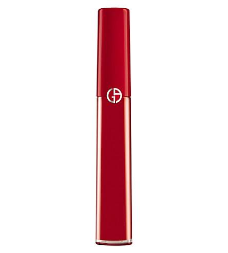 GIORGIO ARMANI Lip Maestro (414