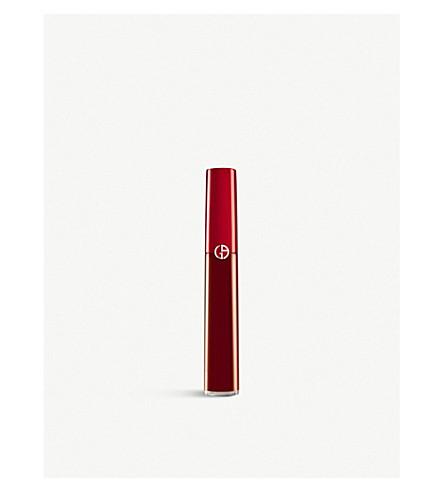 GIORGIO ARMANI Lip Maestro (201