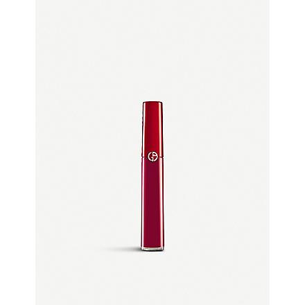 GIORGIO ARMANI Lip Maestro (502