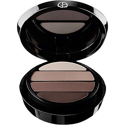 GIORGIO ARMANI Eyes to Kill quad eyeshadow palette (02