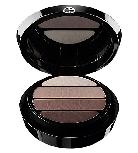 GIORGIO ARMANI Eyes to Kill quad eyeshadow palette (02