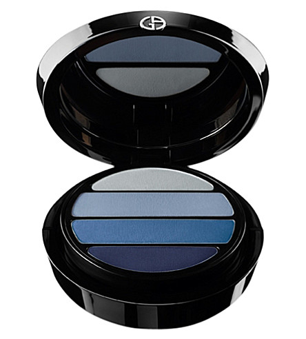 GIORGIO ARMANI Eyes to Kill quad eyeshadow palette (05