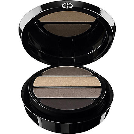 GIORGIO ARMANI Eyes to Kill quad eyeshadow palette (11