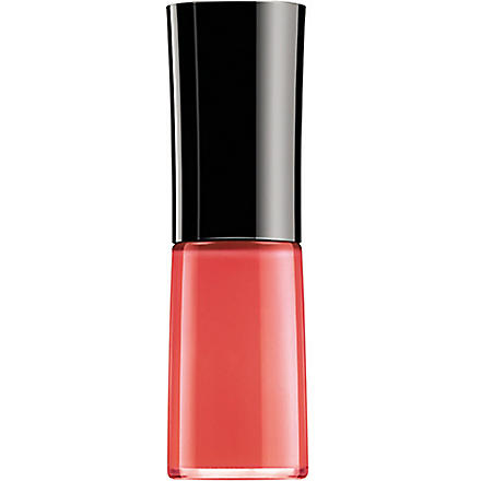 GIORGIO ARMANI Bright Ribbon Collection Nail lacquer varnish (302