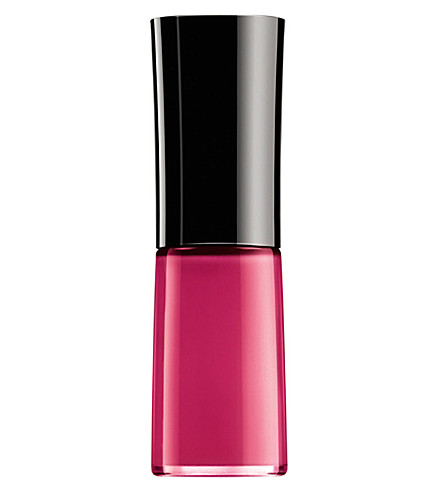 GIORGIO ARMANI Bright Ribbon Collection Nail lacquer varnish (501
