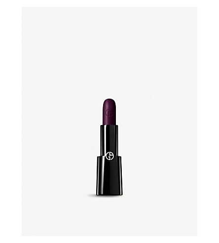 GIORGIO ARMANI Rouge D'Armani Lipstick (602