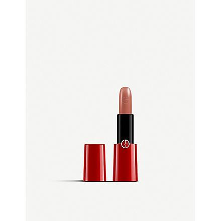 GIORGIO ARMANI Rouge Ecstasy lipstick (100