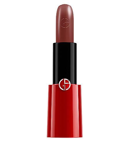 GIORGIO ARMANI Rouge Ecstasy lipstick (200