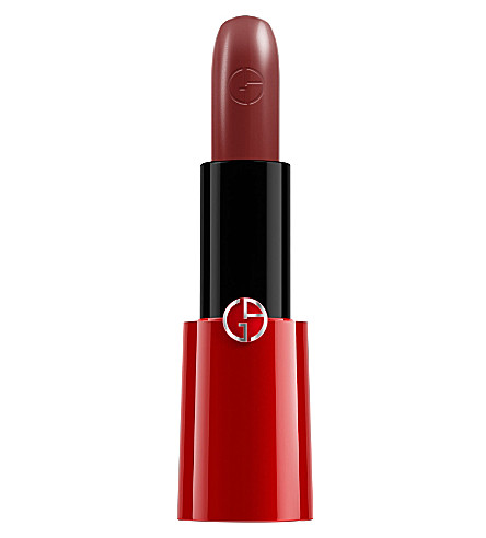 GIORGIO ARMANI Rouge Ecstasy lipstick (203