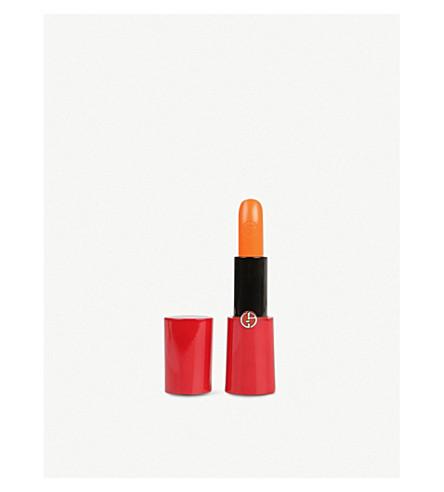 GIORGIO ARMANI Rouge Ecstasy lipstick (307