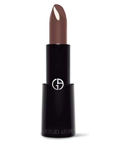 GIORGIO ARMANI Rouge Extasy lipstick (202