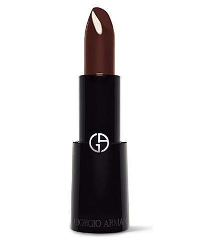 GIORGIO ARMANI Rouge Extasy lipstick (203