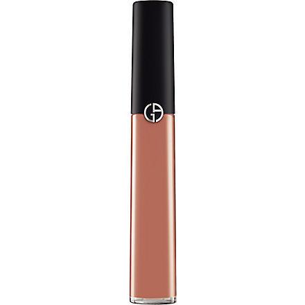 GIORGIO ARMANI Rouge d'Armani Sheer lipstick (314