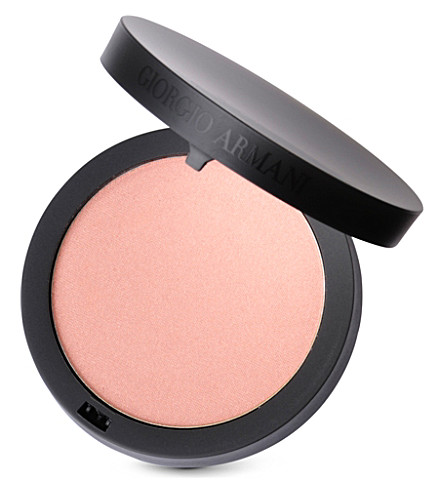 GIORGIO ARMANI Sheer blush (10