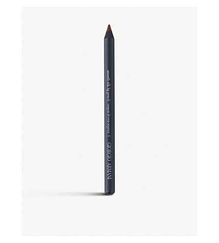 GIORGIO ARMANI Silk lip pencil (2