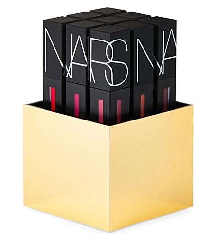 NARS Powermatte Lip Pigment Vault