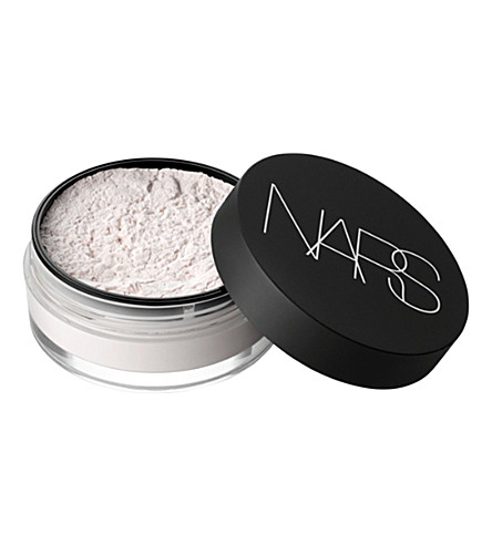 NARS Light Reflecting 散粉