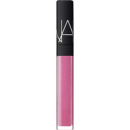 NARS Lip gloss (Angelika