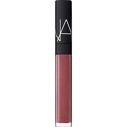 NARS Lip gloss (Stella