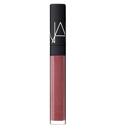 NARS High-shine lip gloss (Stella