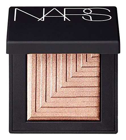 NARS Dual-intensity eyeshadow rigel (Rigel