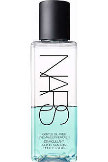 NARS Gentle oil–free eye makeup remover