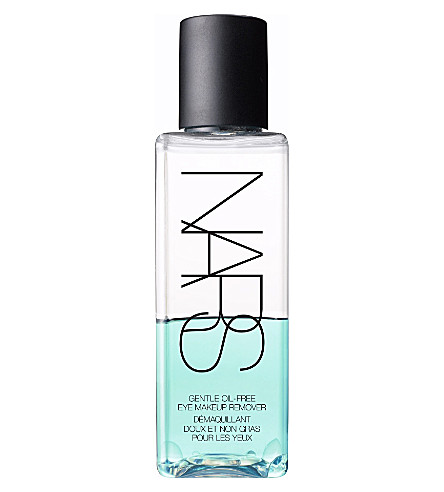 NARS Gentle oil–free eye make-up remover 100ml