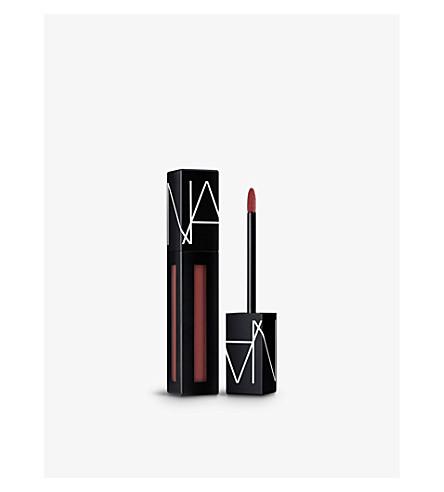 NARS Powermatte Lip Pigment (American+woman
