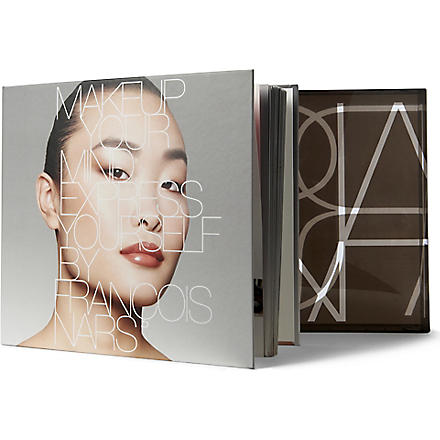NARS Makeup Your Mind: Express Yourself Beauty Manual