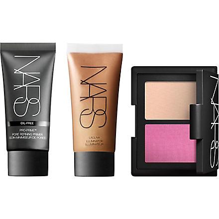 NARS Sun Kissed gift set