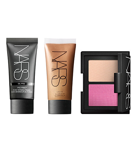 NARS Sun Kissed gift set