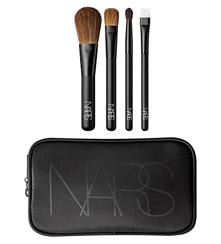 NARS Travel Brush set