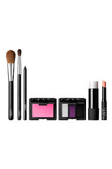 NARS Andy Warhol Collection Silver Factory gift set