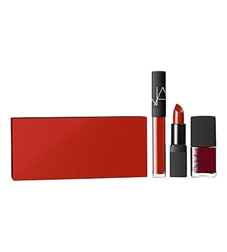 NARS Maitresse make-up set