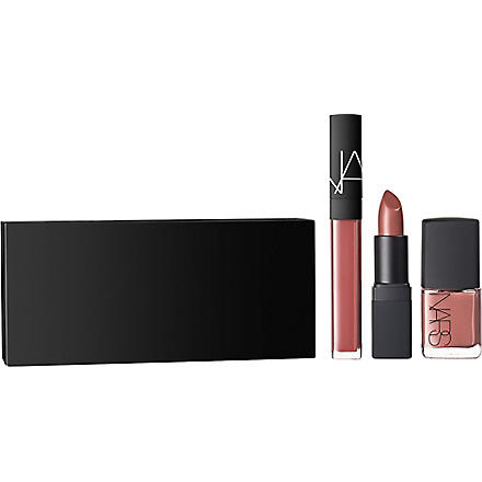 NARS Uninhibited make-up set