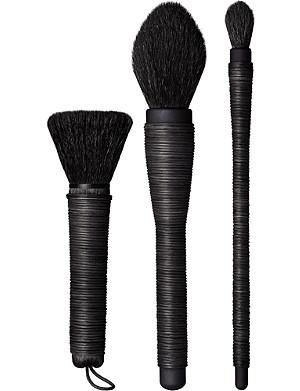 NARS Kabuki brushes set