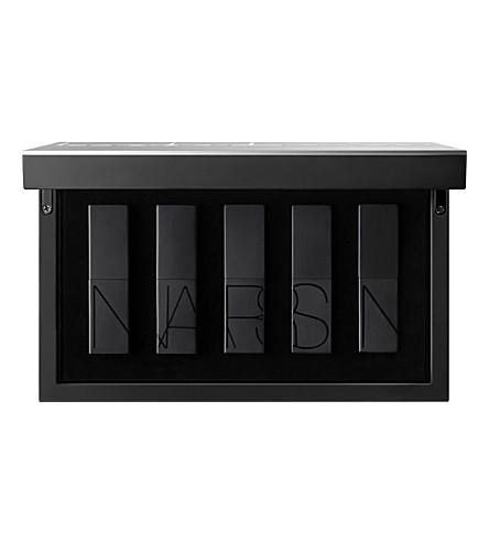 NARS Fantascene Collection - Humoresque Lipstick Set (Humoresque