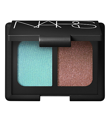NARS Limited Edition Duo Eyeshadow (Chiang+mai