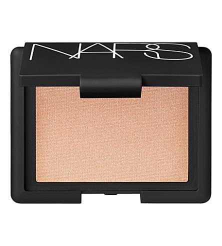 NARS Highlighting blush powder (Hot+sand