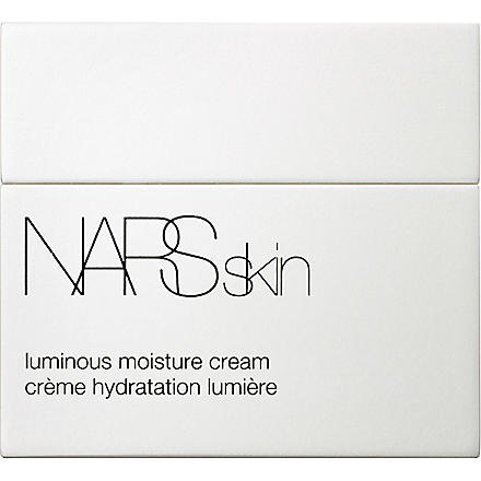 NARS Luminous moisture cream