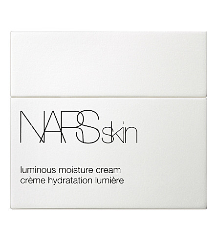 NARS Luminous moisture cream 50ml