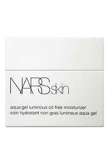 NARS Aqua Gel luminous oil-free moisturiser