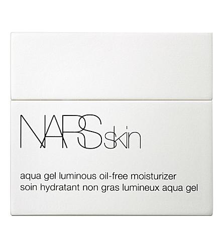 NARS Aqua Gel luminous oil-free moisturiser 50ml