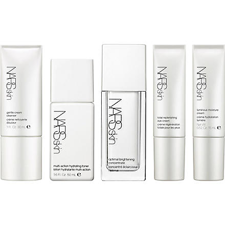 NARS Luminous moisture travel set