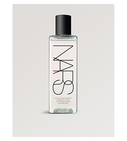 NARS Aqua-Infused Makeup Removing Water 200ml